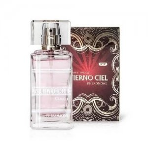 費洛蒙催情香水